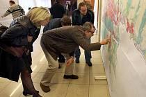 Druhým dnem v úterý 22. března projednávali představitelé zlínského magistrátu společně s veřejností podobu budoucího územního plánu Zlína.