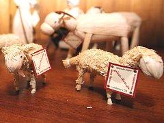 Vánoce ve vizovické Galerii Mariette