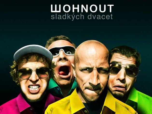 Skupina Wohnout. Ilustrační foto.