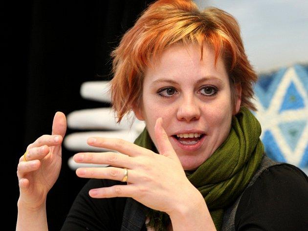Hana Mikoláštíková