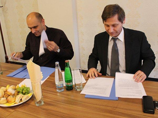 Politické strany KDU – ČSL a Zlín 21uzavřely před komunálními volbami spojenectví