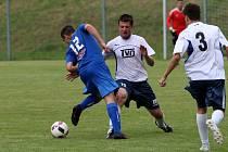 Slavičín - Viktoria Otrokovice 6:0
