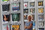 58. ZLÍN FILM FESTIVAL 2018 - Mezinárodní festival pro děti a mládež. VÝSTAVA FILMOVÝCH KLAPEK