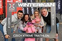 Winterman 2020, David Jílek, Petr Vabroušek