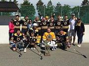extraliga v inline hokeji