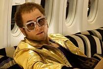 Film Rocketman.