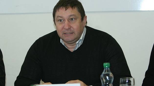 Martin Janečka. Ilustrační foto.