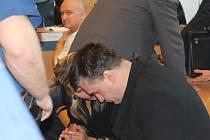 Další den hlavního líčení v kauze metyl, vypovídali svědci i znalkyně – Tomáš Křepela