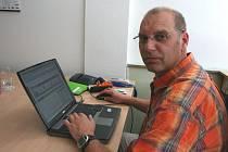 Energetický auditor Milan Mach odpovídal on-line.