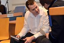 R.S. obžalovaný z týrání partnerky u zlínského krajského soudu