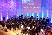 5. Ples Filharmonie Bohuslava Martinů