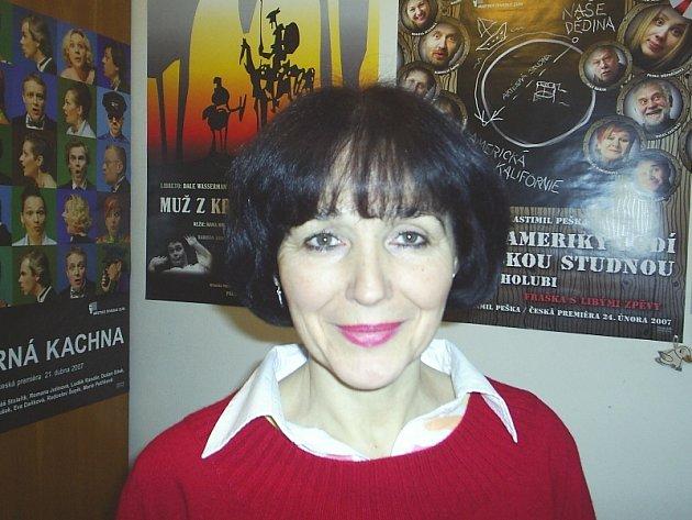 Helena Čermáková