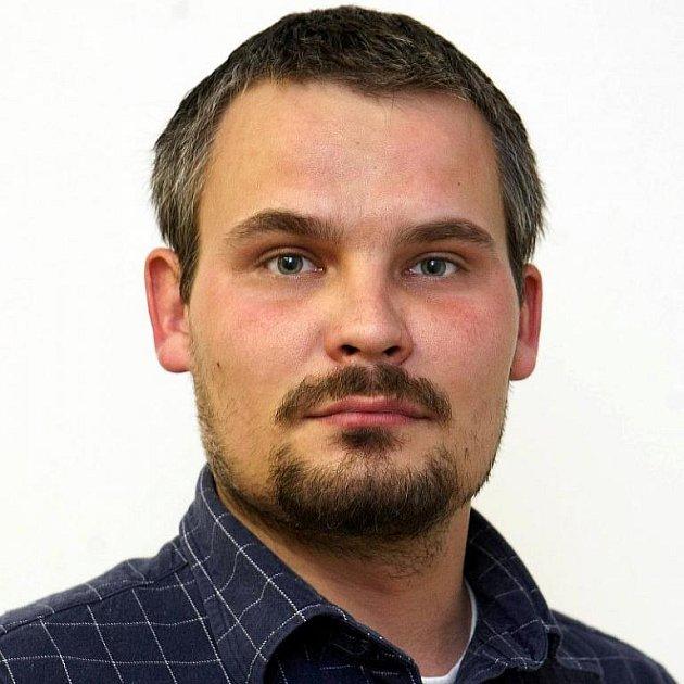 Tomáš Hyánek