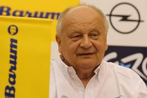 Miroslav Regner, ředitel Barum Czech Rally Zlín