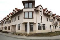 pečovatelský dům Dotek ve Vizovicích.