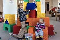 Výstava chytrá hračka