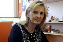 Anna Krátká.