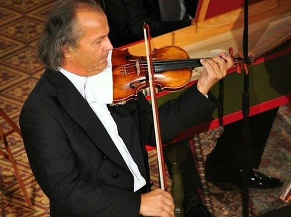 Hudečkovy housle zněly ve Štípě.