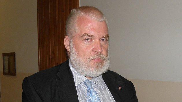 Právní zástupce Radek Ondruš