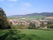 Vlachovické panorama