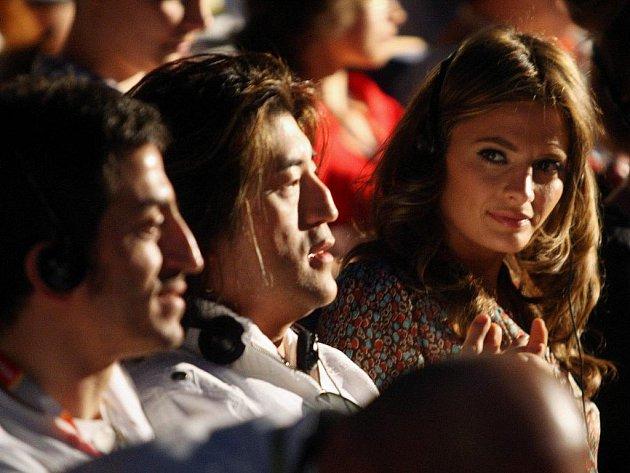 Ve Zlíně v pondělí 30. května oficiálně začal 51. ročník filmového festivalu pro děti a mládež Zlín Film Festival. Do poroty mimo jiné usedla herečka Stana Katic a hudební skladatel Youki Yamamoto.