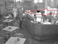 Student ztratil fotoaparát za 20 tisíc