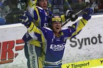 finále ELHPSG Zlín- HC Škoda Plzeň