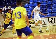 Futsal Zlín - Chrudim