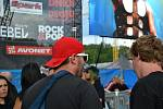 Masters of Rock 2017. Den druhý