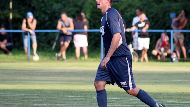 Tomáš Švach