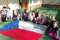 Děti a výročí sametové revoluce na 9. ZŠ ve Zlíně