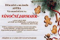 Vánoce ve zlínské Astře