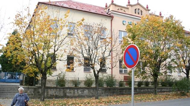 Nemocnice ve Slavičíně