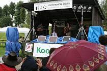 Oldřichovický žejdlík v roce 2009