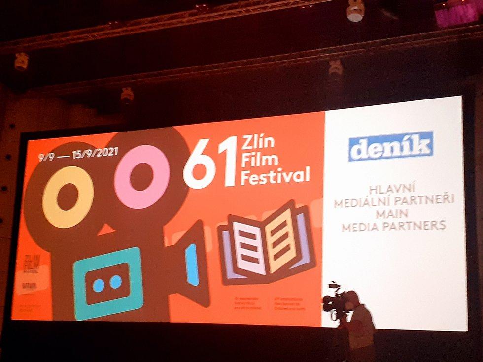 Ve Zlíně ve čtvrtek začal druhý, podzimní díl 61. ročníku Zlín Film Festu.