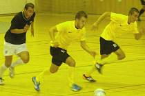 Futsalisté FC Internazionale Otrokovice