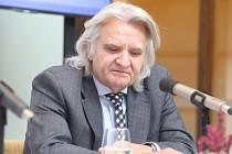 Čestmír Vančura– šéf Kovárny Viva