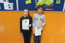 Děti ze ZŠ Gabry a Málinky mají za sebou školní kolo Pythagoriády