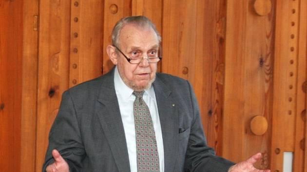 Erazim Kohák
