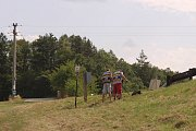 Fanoušci 47. ročníku Barum Czech Rally