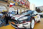 Barum Czech Rally Zlín 2016