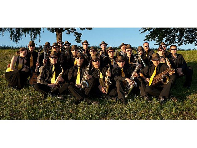 Avion Swing Band