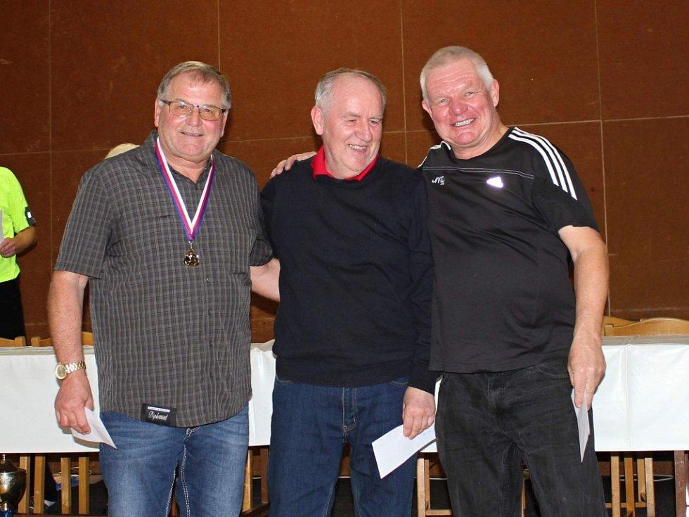 Turnaj Mistrů v Hluku 2018