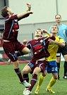 FC FASTAV Zlín-FK Vansdorf