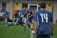 FC TVD Slavičín. Ilustrační foto