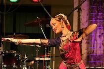 Večer Yak and Yeti v rámci výstavy Šangri-la na zámku ve Zlíně