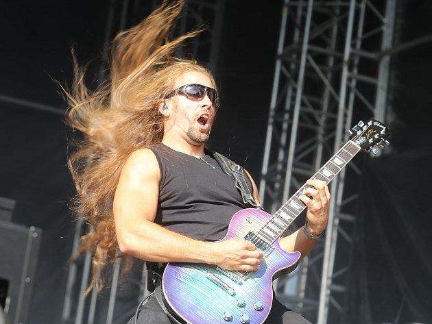 Masters of Rock 2017. Bohemian Metal Rapsody