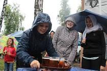 V Mysločovicích se v sobotu 14. července 2012 konaly Mysločovické pivní slavnosti.