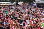 Vizovické Trnkobraní 2019 - sobota 17. 8. 2019 včetně soutěže v pojídání švestkových knedlíků