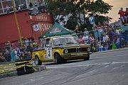 Městská RZ - Star rally historik + legendy